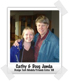 Cathy and Doug Junda