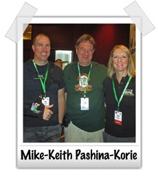 mike pyne-keith pashina-korie pyne