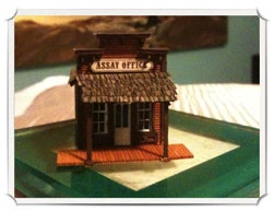 clint nelms assay office n scale